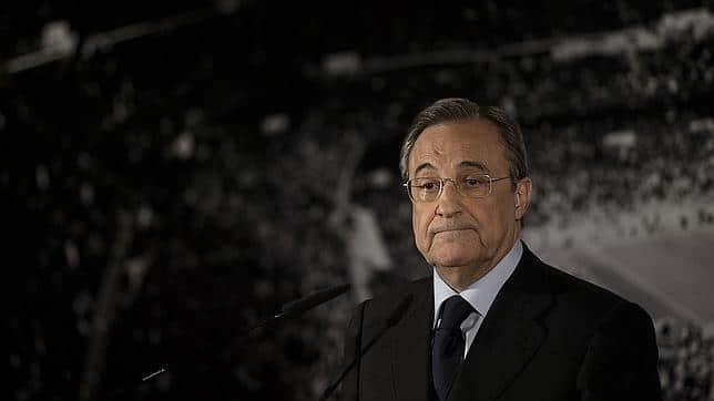 Bárcenas salpica al Real Madrid