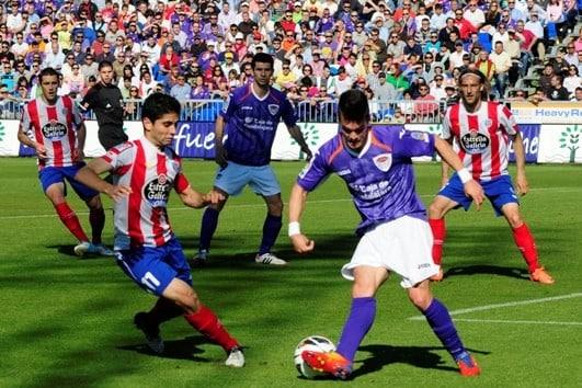 El Comité de Disciplina Deportiva no salva al CD Guadalajara