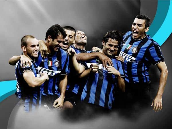 El Inter de Milan tiene nuevo potente patrocinador