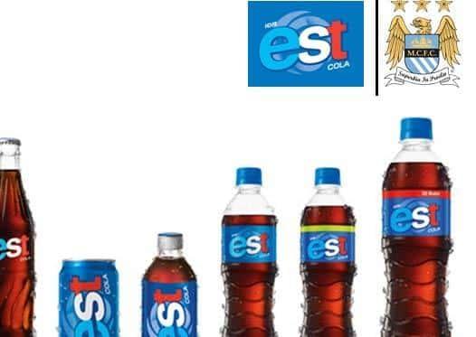 El City crea su propia marca de Cola