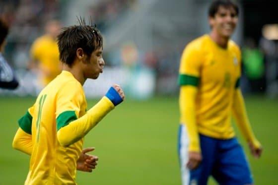 Ranking de los futbolistas brasileños más caros de la historia