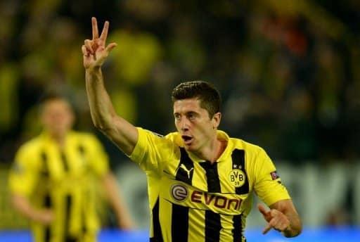 Ingresos récord del Borussia Dortmund