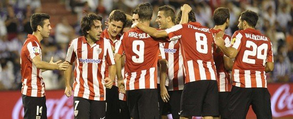 Resumen Valladolid Athletic 54379519807 54115221212 600 244