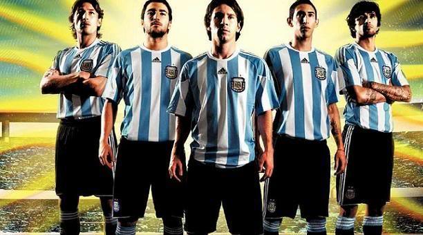 Los problemas que está teniendo Adidas en Argentina