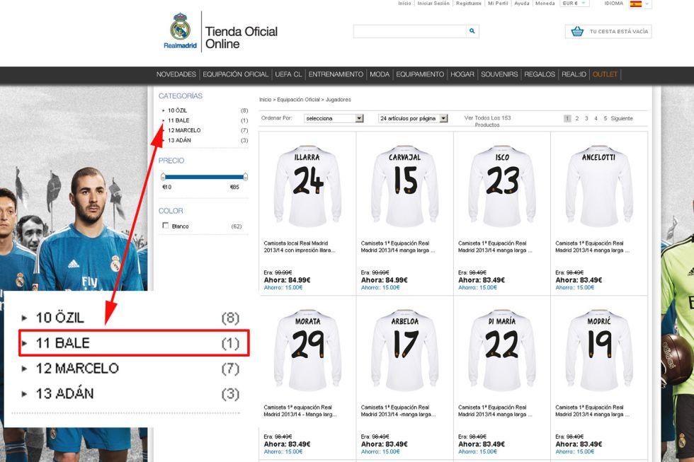 El problema que Adidas le generó al Real Madrid