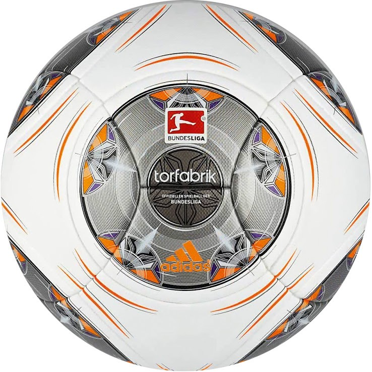 Adidas renueva como 'Balón Oficial' de la Bundesliga hasta 2018