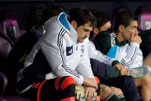Así contrarresta Adidas el efecto del #CasillasVeteYa