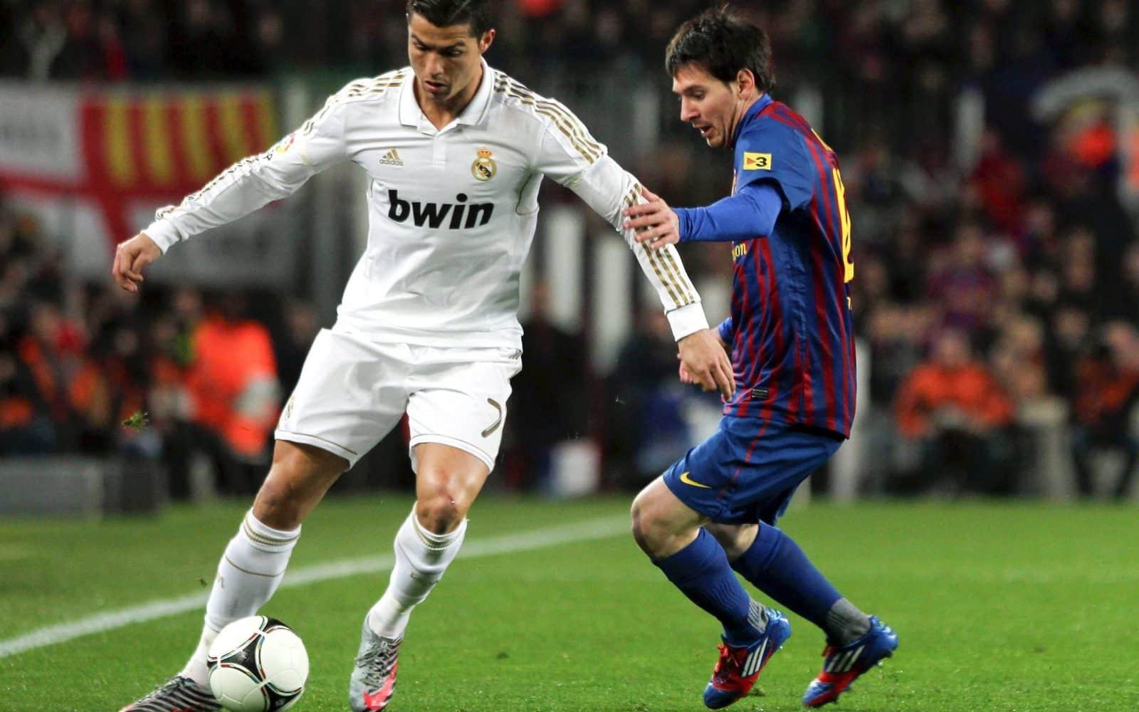 Cristiano Ronaldo, más rico que Messi