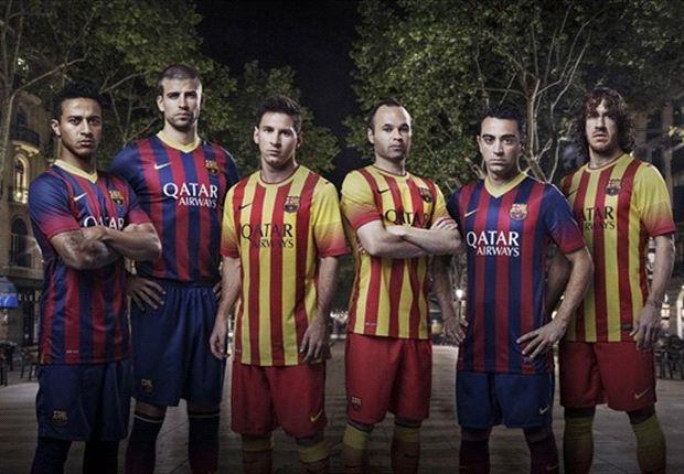La alianza del FC Barcelona con un banco asiático