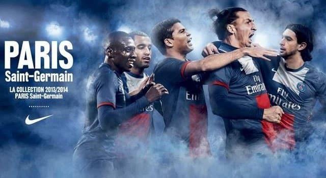 PSG vs Nike: Duelo de titanes