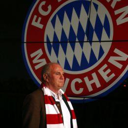 El Bayern no funciona así...