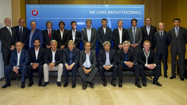 ¿En qué consiste la Licencia Pro de la UEFA?