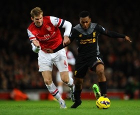 Gatorade firma un acuerdo doble en la Premier League con Arsenal y Liverpool