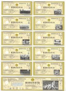 Acciones Borussia Dortmund: recomendación comprar