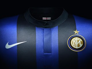 Nike, al rescate del Inter de Milan