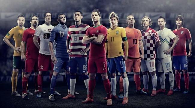 Nike Futbol 2012