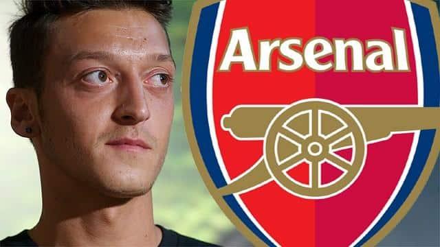Özil se convierte en la venta más cara de la historia del Madrid