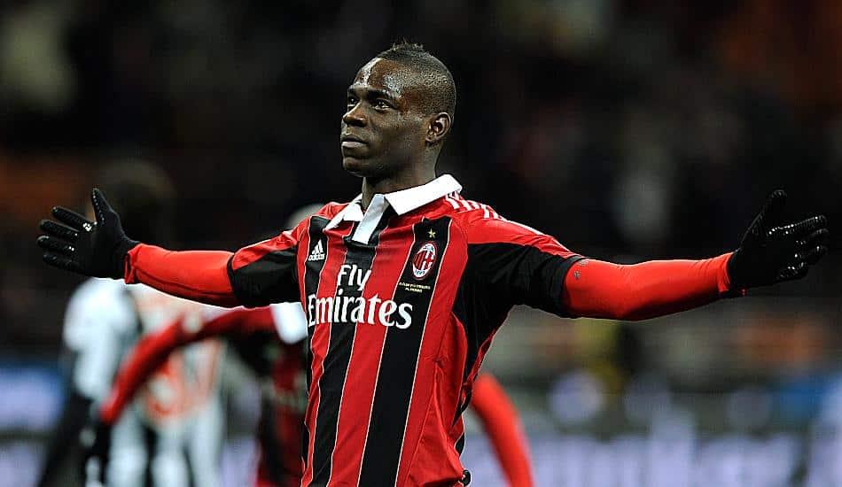 La camiseta del Milan, la que más vale de Italia