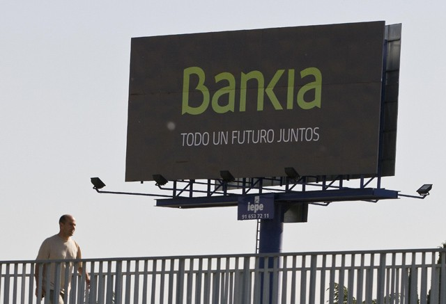 Parlamentario europeo denuncia la financiación de Bankia en el fichaje de Bale por el Real Madrid