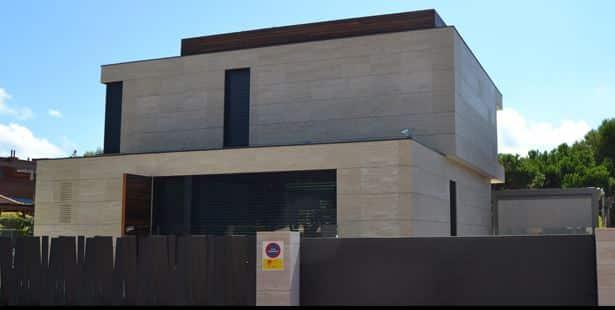 Messi se olvida de los problemas con Hacienda y se compra una casa espectacular
