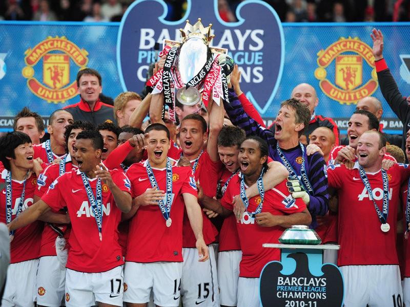 Los extratosféricos ingresos del Manchester United
