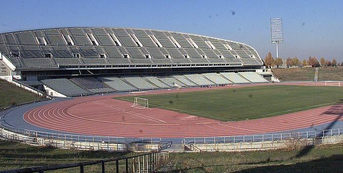 Después del fiasco olímpico, ¿qué pasará con el estadio de la Peineta?