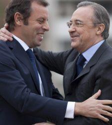 El Gobierno oculta la deuda con Hacienda de Real Madrid y FC Barcelona