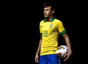 Neymar Boot Launch - Brazil