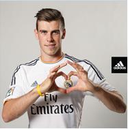 Coste de Bale: más de 600.000 euros por partido
