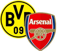 Arsenal vs Borussia Dortmund: dos ejemplos de Sociedades Anónimas que funcionan