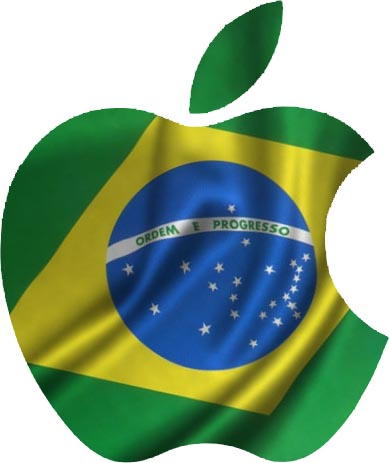 Rio de Janeiro será la primera tienda Apple en latinoamérica