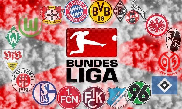 La Bundesliga tiene el mercado de camisetas más competido de Europa