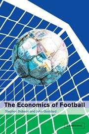 Negocio del fútbol: desmontando teorías económicas
