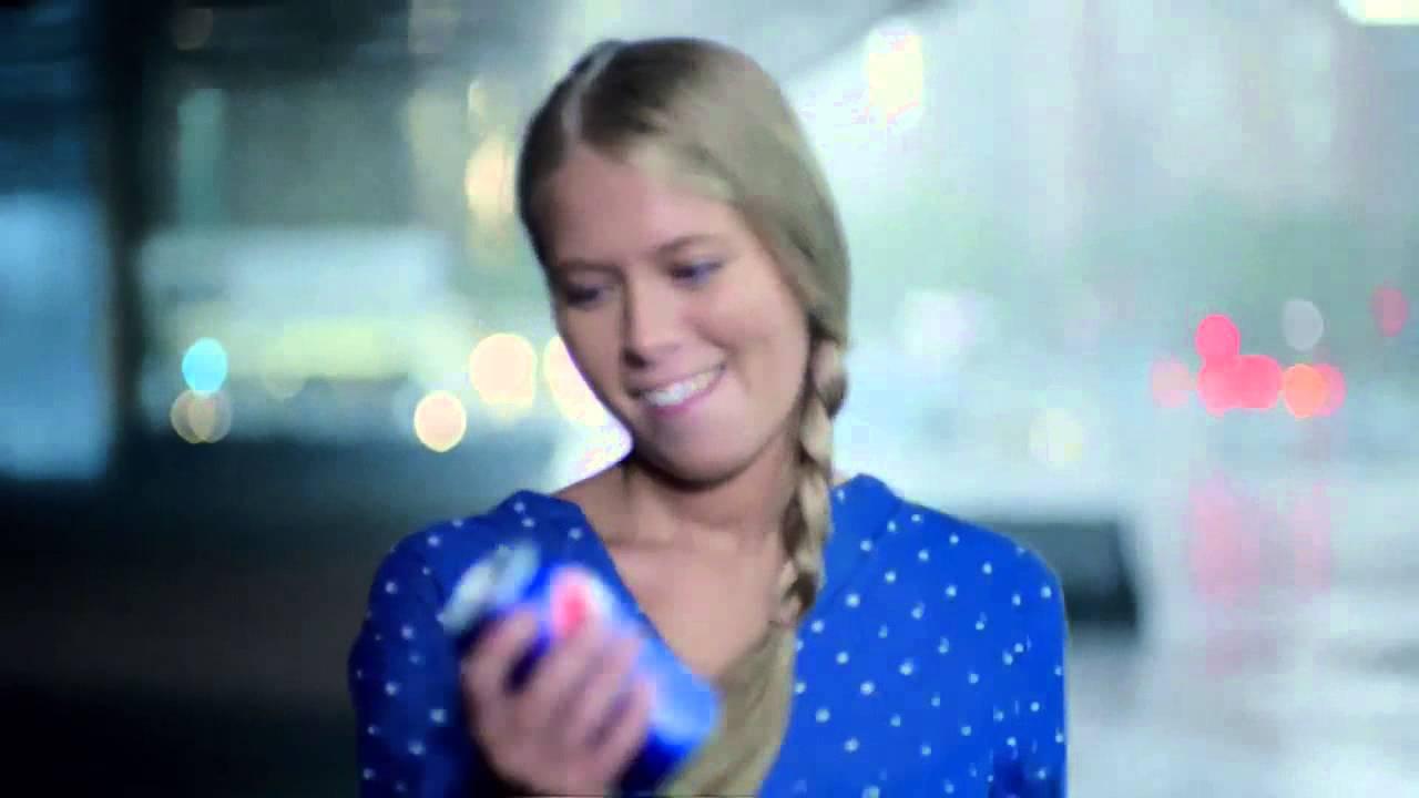 El nuevo anuncio de Leo Messi y otros futbolistas para Pepsi