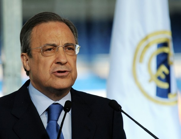 El ambicioso proyecto de Florentino Pérez para ganar la guerra a Marca y As