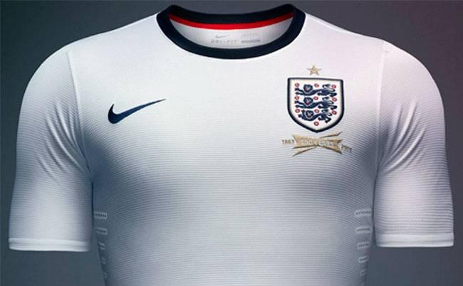 Inglaterra en pie de guerra con las polémicas decisiones de Nike