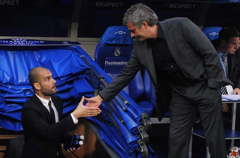 Nike y Adidas echaron de menos a Mourinho y Guardiola en el Clásico