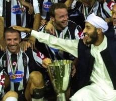 Juventus de Turín: ¿Gadafista desde los años 70 hasta 2012?