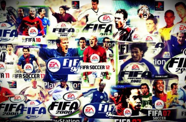 FIFA 14: ¡Curiosidades que nunca antes habías visto!