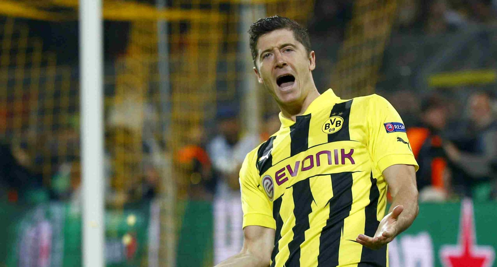 Lewandowski, un acierto ficharlo, un error no venderlo