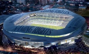 Naming rights de los estadios de fútbol: alemanes e ingleses a la vanguardia
