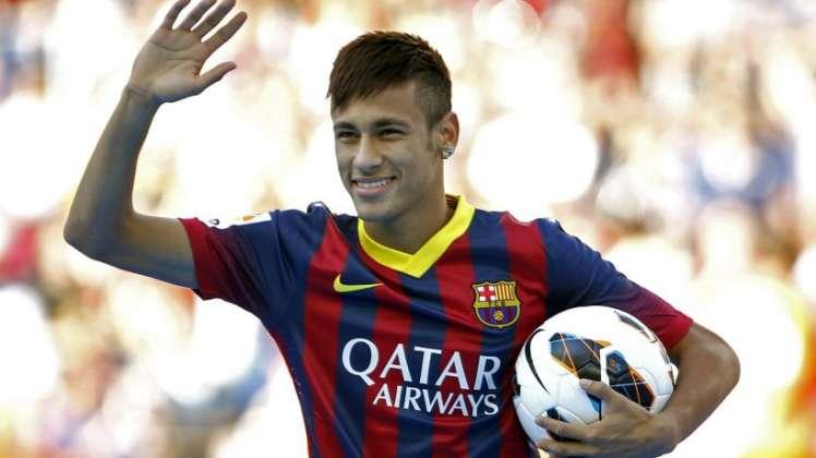 El fichaje de Neymar podría no ser legal