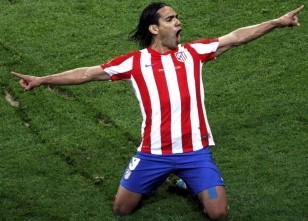 radamel falcao 10042013