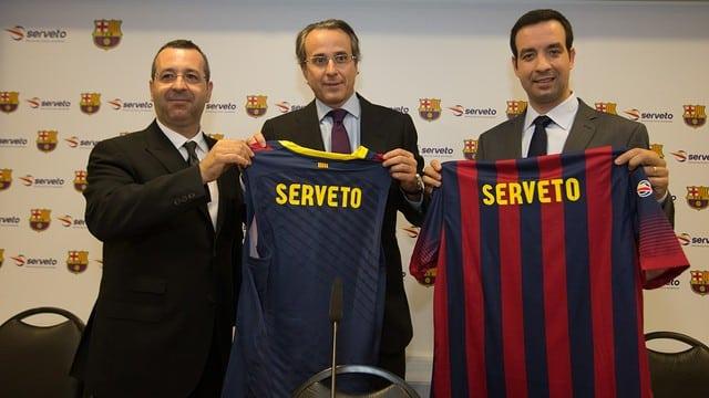 El Barcelona ya tiene patrocinador único para las secciones