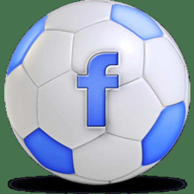 Los clubes de Primera División, a examen en Facebook