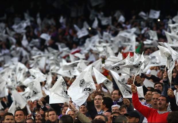 Los cinco equipos con más hinchas en España