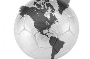 Balon-de-futbol-con-continente-americano