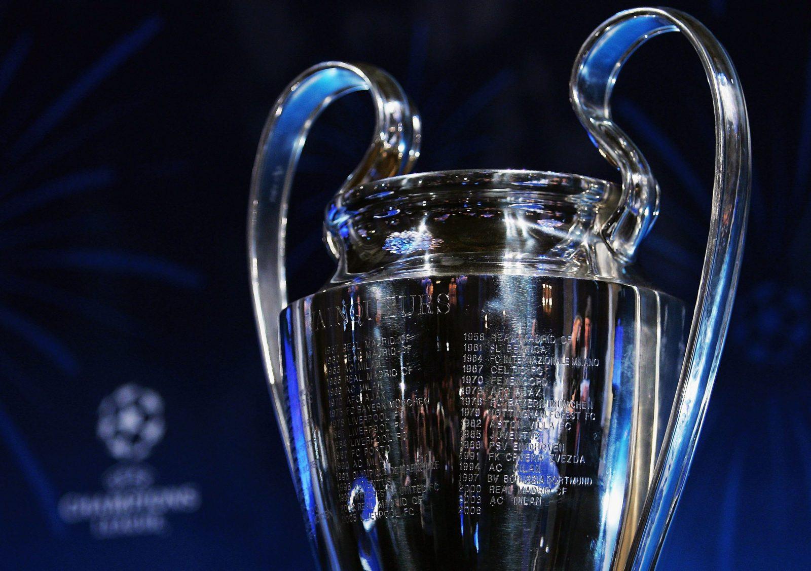 Europa tiembla ante la privatización televisiva de la Champions League