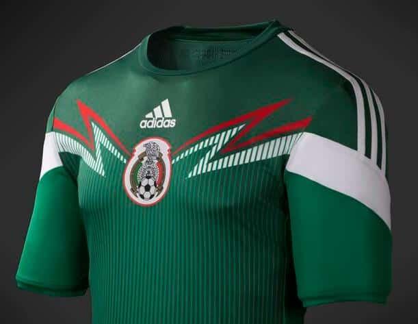 Las multimillonarias pérdidas de Adidas si México se queda fuera de @ElMundial