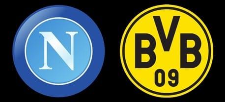 Borussia Dortmund y Nápoles: de la bancarrota a la élite en menos de una década